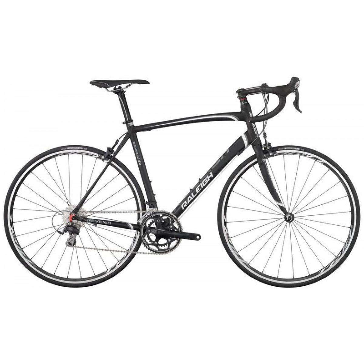 Raleigh Revenio 1 Road Bike 2013