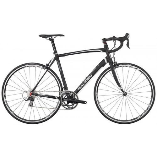 Raleigh Revenio 1 Road Bike 2013