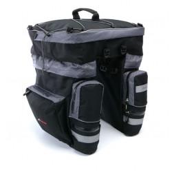 Avenir Triple Pannier Bags