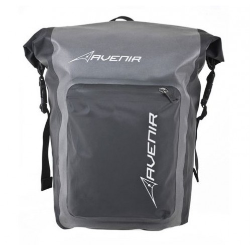 Avenir Waterproof Pannier Bag Set