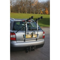 Avenir Montana 3 Bike Boot Fitting Car Rack