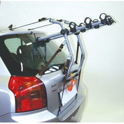 ETC Grandtour 3 Bike Car Rack Fully Assesbled
