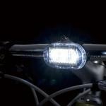 Cateye OMNI 3 Front LED Light