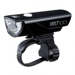 Cateye Volt 100 Front USB Light