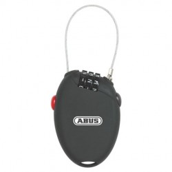 Abus Combi Flex Cable Lock