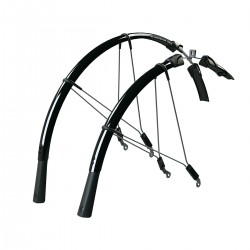 SKS RaceBlade Long Mudguards Set Road