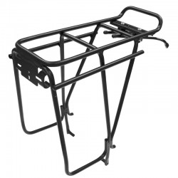 Tortec Transalp Rear Disc Rack
