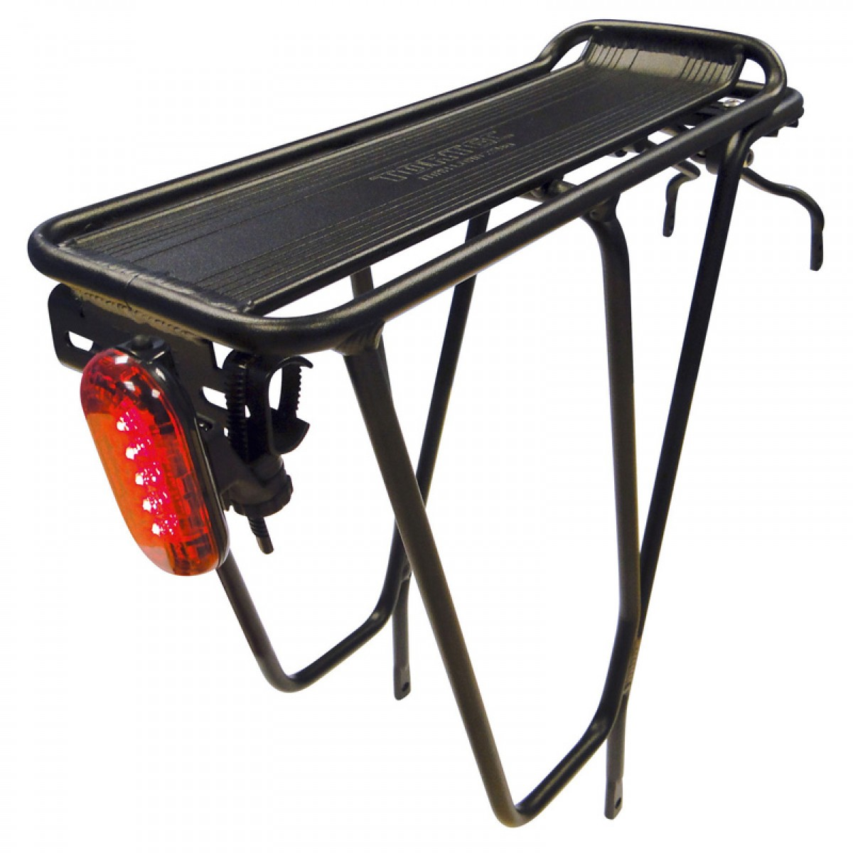 tortec supertour rear pannier rack. Black Bedroom Furniture Sets. Home Design Ideas