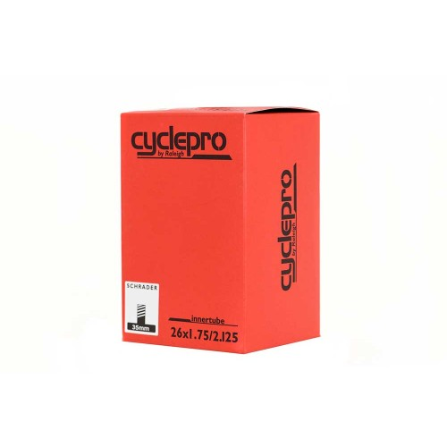 CyclePro 29 inch Presta Valve Inner Tubes