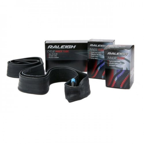 Raleigh Imperial Sizes Inner Tubes