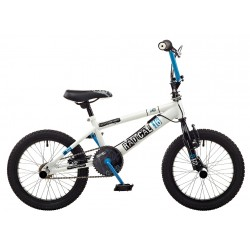 "Rooster Radical 16"" Freestyle BMX Bike"