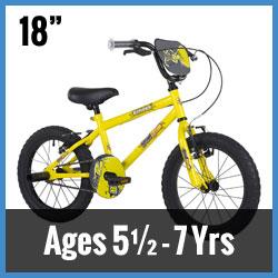 18 Inch Wheel