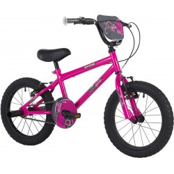 Bumper Stunt Rider 16 inch Girls Bike 2014