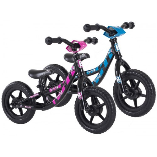 Bumper Bumble Girls or Boys Balance Bike