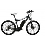 Byocycles Ibex Plus Electric E-Bike Hub Drive
