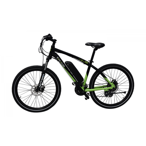 Byocycles Ibex Electric Urban e-Bike 2017