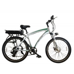 Byocycles Ibex 26 Electric Urban Bike