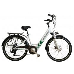 Byocycles Zest LS Electric Bike