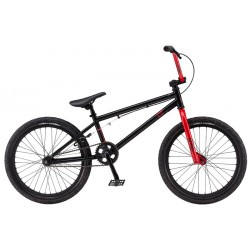GT Air BMX Bike 2013 Black-Red