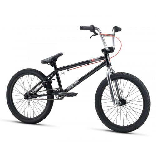 Mongoose Logo BMX Bike 2013