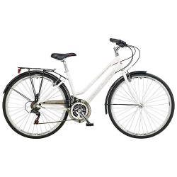 Claud Butler Windermere Ladies Hybrid Bike 2015