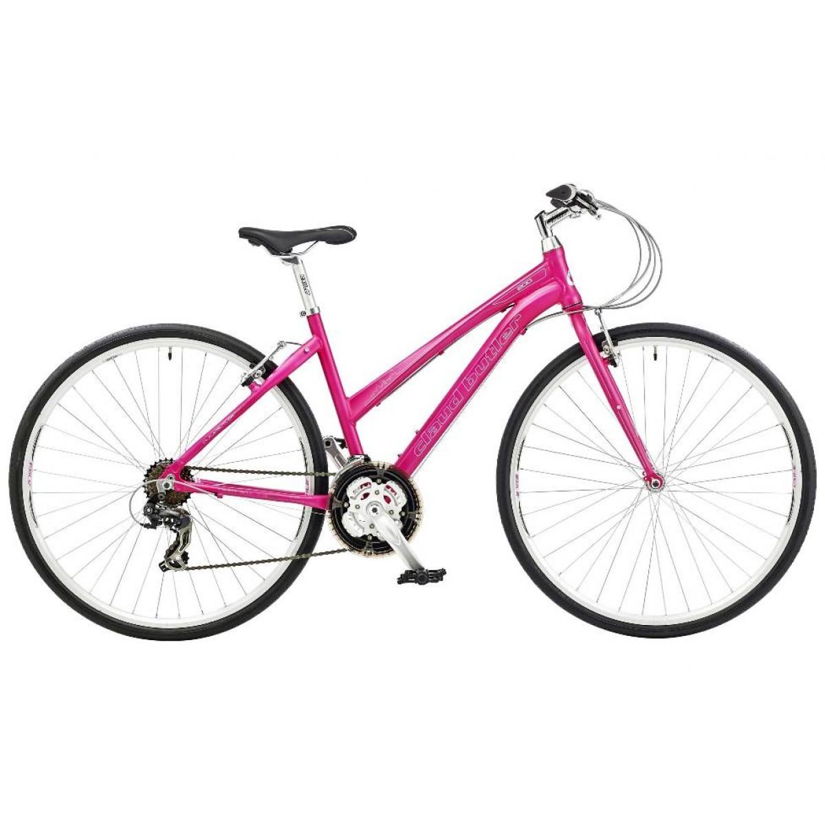 Claud Butler Urban 200 Ladies Hybrid Bike