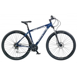 Claud Butler Cape Wrath 02 29er Mounatin Bike