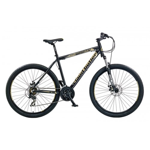 Claud Butler Cape Wrath 275 Mountain Bike