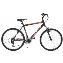 CBR Black Hawk 26 Gents Mountain BIke