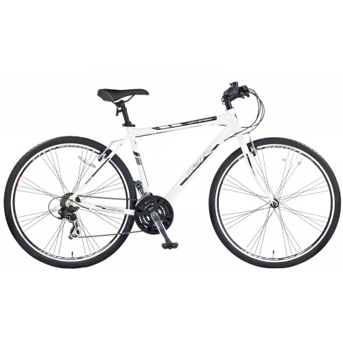 CBR Claud Butler City Sport Gents Hybrid Bike