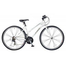 CBR Claud Butler City Sport Ladies Hybrid Bike
