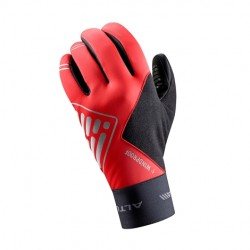 Altura Womens Progel Windproof Gloves Red