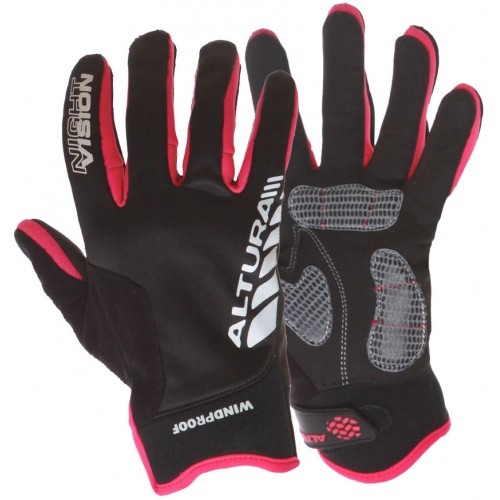 Altura NightVision Womens Windproof Gloves