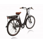 Cyclotricity Sahara Low Step Hybrid 11Ah Electric E-Bike