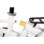 Cyclotricity Wallet folding Electric E-Bike