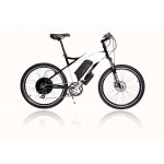 Cyclotricity Stealth 500w 9Ah Electric E-Bike