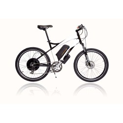Cyclotricity Stealth 1000w 12Ah Electric E-Bike