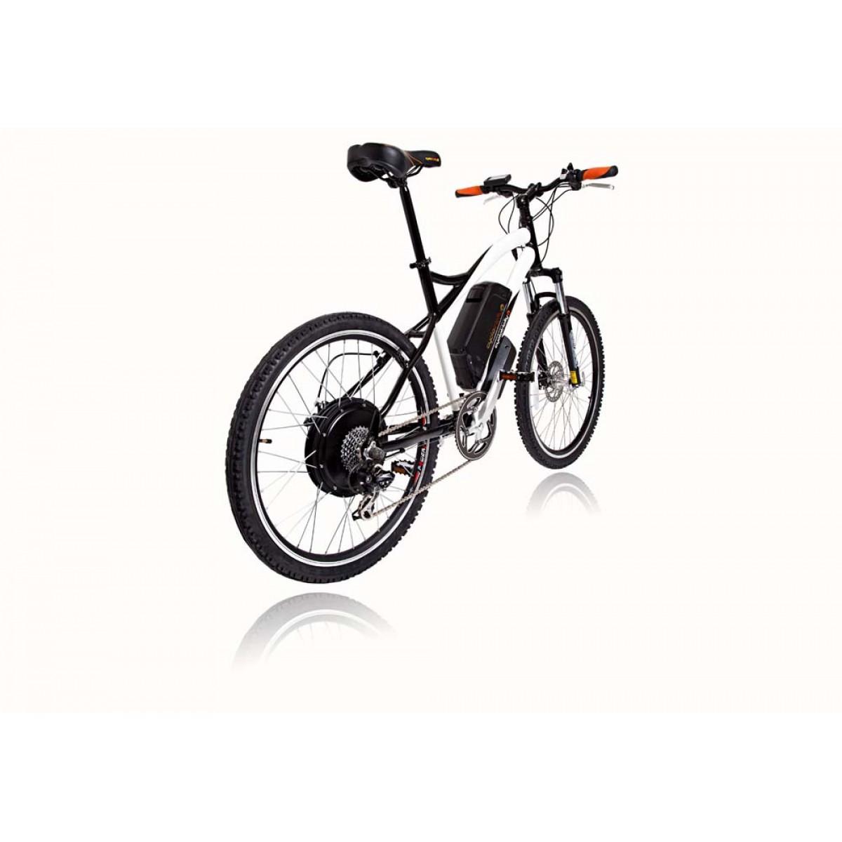 d295ec35362 Cyclotricity Stealth 1000w 12Ah Electric E-Bike