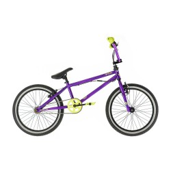 Diamondback Option 1 BMX Bike - Purple