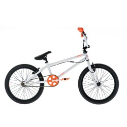 Diamondback Option 2 BMX Bike - White