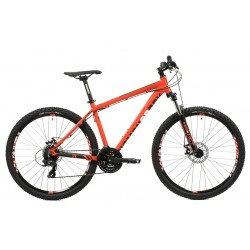 "Diamondback SYNC 2.0 27.5"" Mountain Bike 2016"