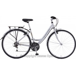 Dawes Mirage Ladies Trekking Hybrid Bike