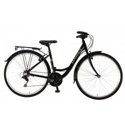 Dawes Mirage Ladies Trekking Hybrid Bike 2015