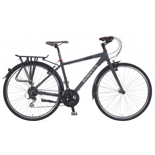Dawes Sonoran Gents Trekking Hybrid Bike
