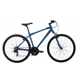Diamondback Contra 1.0 Hybrid Bike 2015