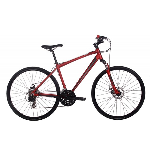 Diamondback Contra 2.0 Hybrid Bike 2015