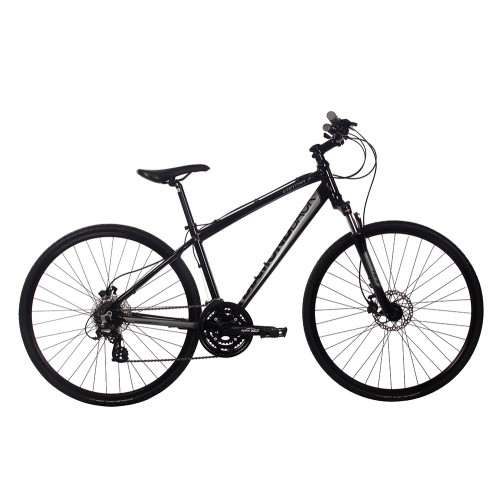 Diamondback Contra 3.0 Hybrid Bike 2015