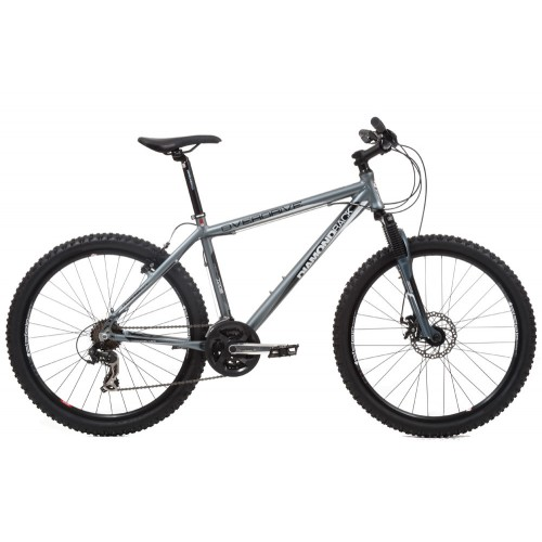 DiamondBack Overdrive Mountain Bike 2013