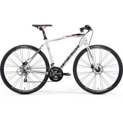 Merida Speeder 200 Flat Bar Road Bike