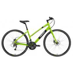 Merida Crossway Urban 40 Ladies Hybrid Bike 2016